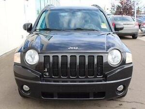 2010 Jeep Compass 4x4 *North Edition*