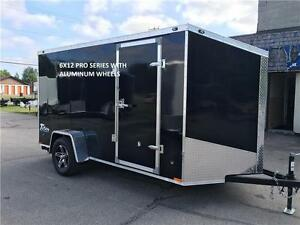 HUGE SAVINGS ON ALL ENCLOSED AND OPEN TRAILERS AT FIRST PLACE Belleville Belleville Area image 3