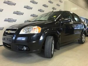 2010 Chevrolet Aveo LT w/2LT AB/SK SAFETIED & NO INS. CLAIMS
