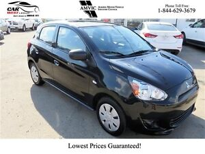 2015 Mitsubishi MIRAGE ES | GREAT ON GAS |