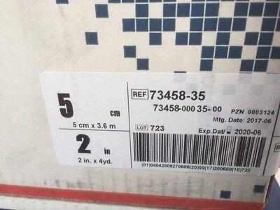 10 Yd Erste Hilfe ((10 rolls) BSN 7345835 Cast Tape 2