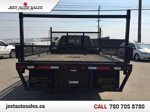 2013 Chevrolet Silverado 3500HD 12 Ft Deck! Tow Package! Edmonton Edmonton Area image 6