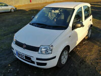 Fiat Panda Active 1.1L. Low tax bracket only £30 per year