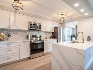 LUXURY RENOVATED 2 BR SPACIOUS CONDO IN AJAX FOR SALE!