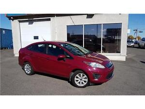 2011 FORD FIESTA SE / A/C / MAGS /DÉMARREUR A DISTANCE