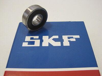 1 Stück SKF Rillenkugellager 6000-2RSH 10x26x8 mm Kugellager 6000 2RS
