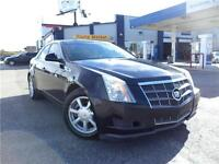 2008 Cadillac CTS CAR PROOF CANADIAN VEHICLE!! 416-742-5464