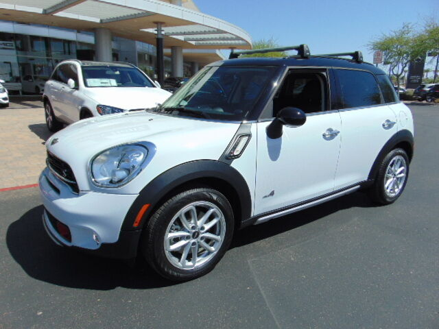 Image 1 of Mini: Other COUNTRYMAN…