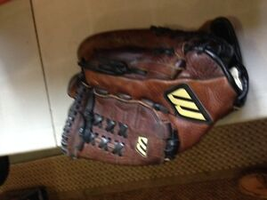 Mizuno Baseball/Softball glove
