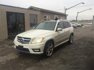 2012 Mercedes-Benz GLK-Class GLK350**YOU FIX YOU SAVE**AS IS London Ontario image 4