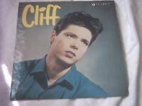 Vinyl LP Cliff Cliff Richard & The Drifters