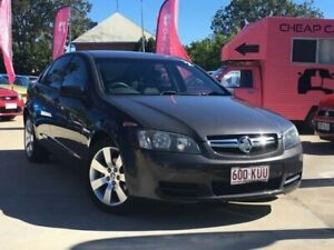 2007 Holden Commodore VE Lumina Grey 4 Speed Automatic Sedan South Toowoomba Toowoomba City Preview