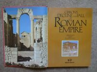 Gibbon's 'Decline and Fall of the Roman Empire.