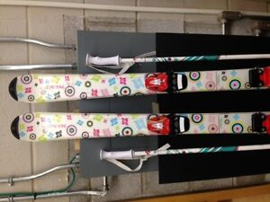 skis, boots, and poles Peterborough Peterborough Area image 2
