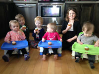 Full-time Care In Southwest Barrie - One spot available