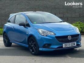 image for 2017 Vauxhall Corsa 1.4 Limited Edition 3Dr Hatchback Petrol Manual