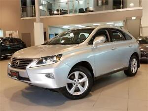 2013 Lexus RX 350 PREMIUM-LEATHER-SUNROOF