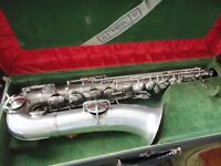Conn C Melody Saxophone...........Refurbished