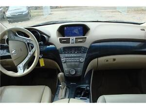 2008 Acura MDX Technology Package 4dr All-wheel Drive Edmonton Edmonton Area image 5