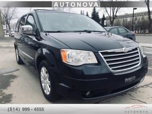 ***2010 Chrysler Town & Country Touring***PREMUIM/CAMERA/PROPRE.