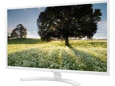LG 32MP58HQ-W White 31.5