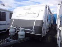 2007 Roadstar 17' Daintree Moonah Glenorchy Area Preview