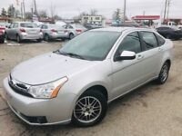 2010 Ford Focus SE / *AUTO* / AC / ONLY 101KM Cambridge Kitchener Area Preview