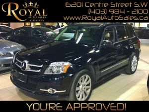 2012 Mercedes-Benz GLK 350 w/ HEATED SEATS, AUTO CLIMATE CONTROL