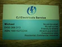 cj electricals Sydney City Inner Sydney Preview