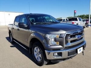 2016 Ford F-150 XLT (Trailer Brake, Backup Cam)