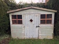 Wendy house - Free to a good home!