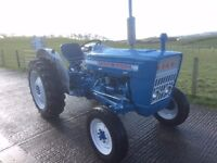 Used Ford 3000 Tractor