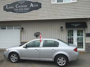 2007 Chevrolet Cobalt LT, 87,000km!!!, auto, power windows