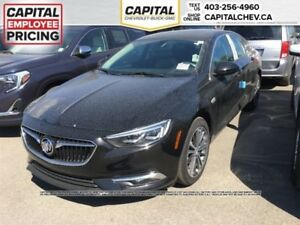 2018 Buick Regal Sportback Preferred II