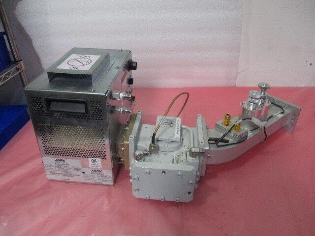Astex D13449 Microwave Magnetron, D13604 Waveguide, C13477 Isolator AMAT, 322317