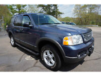2002 Ford Explorer SLT 4X4 SUV==-----WITH REMOTE STATER