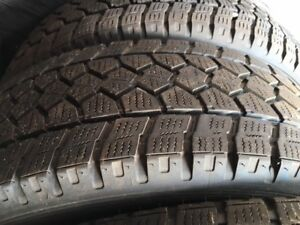 TOYO open country WLT1 LT265 / 60r20