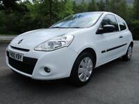 Renault Clio Extreme 3dr PETROL MANUAL 2010/60
