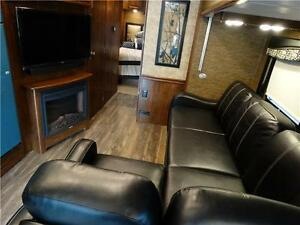 2016 Cross Country 360DL MotorCoach Kitchener / Waterloo Kitchener Area image 10