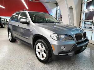 2009 BMW X5 30i, TOIT PANO. 126047Km 90$/sem.