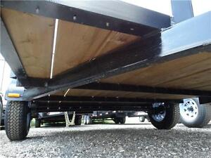 6x10 Utility Trailer: 36 mon. payment plan available! Kitchener / Waterloo Kitchener Area image 3