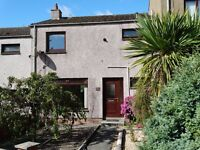 lovely 3 bedroom unfurnished house in Kennoway