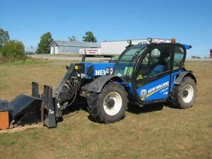 2014 New Holland LM5030