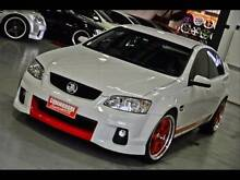 FROM ONLY $70 PER WEEK 2012 WHITE AUTO HOLDEN OMEGA VE II Mount Gravatt Brisbane South East Preview