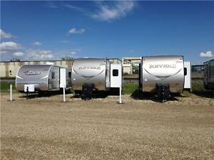 SHASTA bunk clearance sale on now! starting @$21995