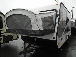 2016 JAY FEATHER 16XXRB TRAVEL TRAILER (Stock# 51156A)