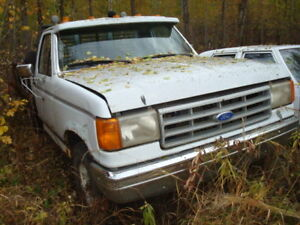 1990 Ford 350