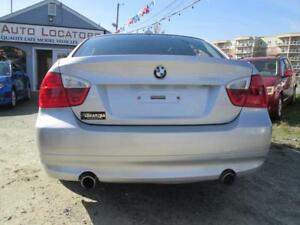 2008 BMW 3 Series 335i-TWIN TURBO SEDAN