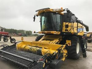 2009 New Holland CX8090 4WD $170,000.00