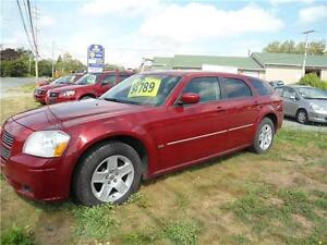 DODGE MAGNUM !!! 117000 KM !!! GREAT VEHICLE, LOTS OF POWER